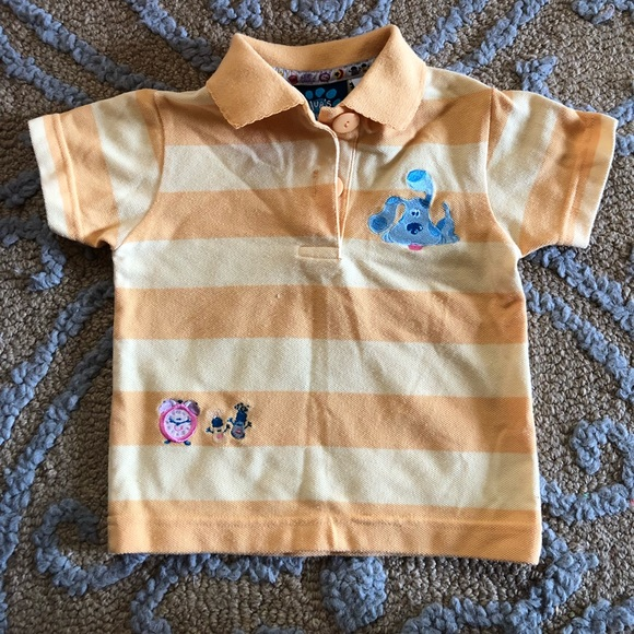 Other - Blue's clues T-Shirt 2T